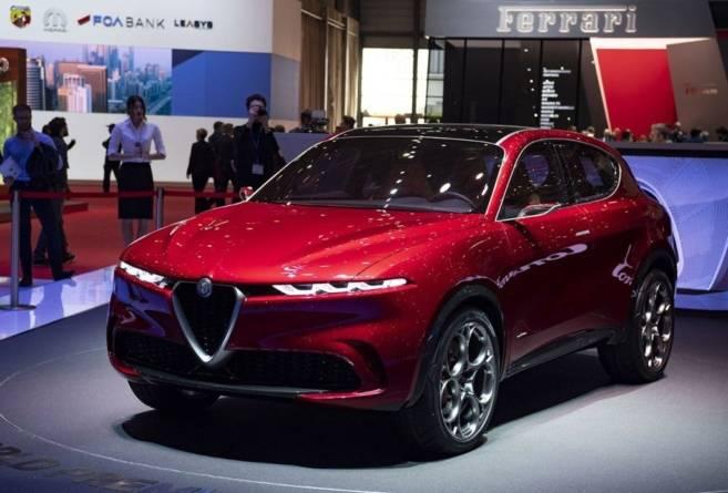 Geneva 2019: Premierele Alfa Romeo, Mazda și Volkswagen