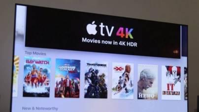 Apple surprinde prin lansarea unui nou serviciu de televiziune