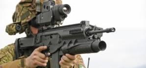 Armata română va utiliza armament Beretta produs la Plopeni