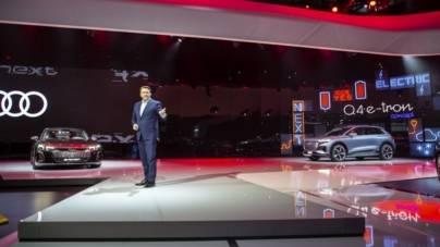 Geneva 2019: Audi, Renault și BMW și-au prezentat noutățile