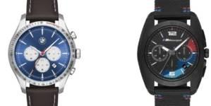 BMW prezintă o nouă gamă de ceasuri dedicată pasionaților mărcii