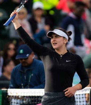Bianca Andreescu joacă finala US Open cu Serena Williams
