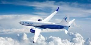 Compania Blue Air a redevenit profitabilă