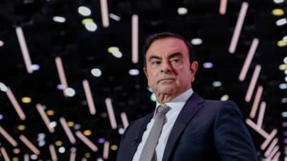 Fostul șef Renault – Nissan – Mitsubishi a primit dreptul la cauțiune