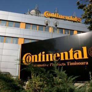 Continental România va investi în 2021 încă 150 mil. euro activitățile locale