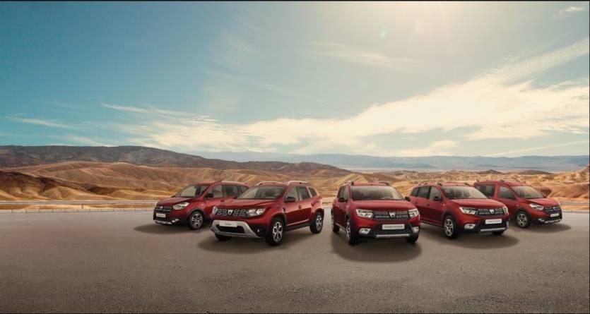 OFICIAL: Aceasta este premiera Dacia de la Geneva Motor Show – FOTO