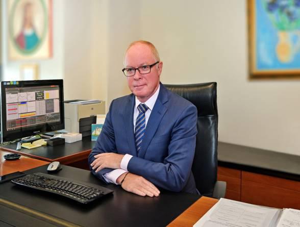 Președintele First Bank pleacă din funcție la doar un an de la numire