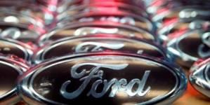 Nouă oprire a uzinelor Ford din Europa din cauza crizei de semiconductori