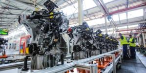 """Ford România: """"O parte dintre contractele de muncă pe perioadă determinată nu vor fi prelungite"""""""