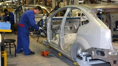 Gigantul american Ford se retrage din Rusia și închide două mari uzine