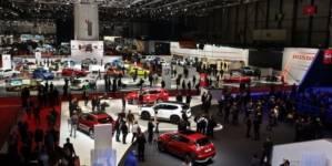 Salonul auto de la Geneva va fi vândut către Palexpo. Ediția din 2021, în cumpănă