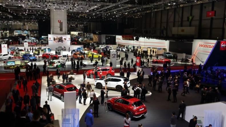 Geneva Motor Show 2019: Spectacol motorizat în țara cantoanelor – VIDEO