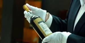 Recordurile licitațiilor din 2018: Portret de 90 mil. USD, whisky de 1,5 mil. sau mașină de 48 mil.