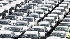 Marile piețe auto europene au revenit la viață în luna mai