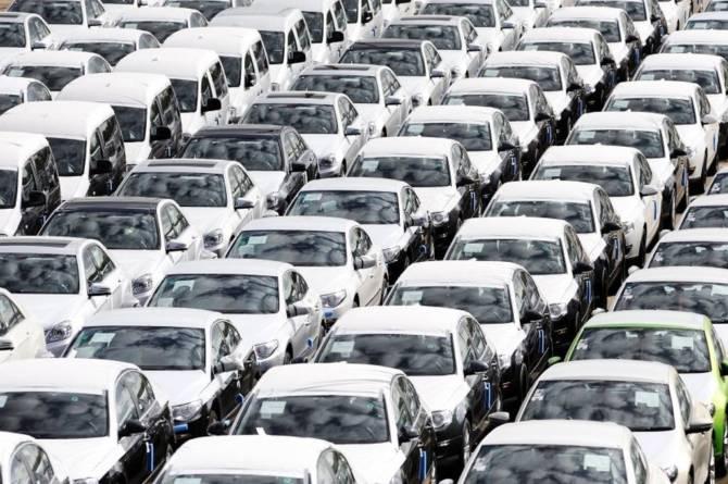 România a depășit Spania și Italia și se află la egalitate cu Marea Britanie în clasamentul piețelor auto