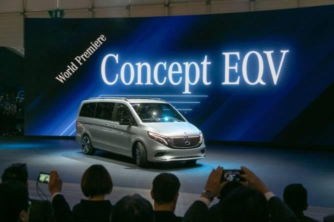 Geneva 2019: Concepte spectaculoase de la Kia, Mercedes-Benz și Skoda