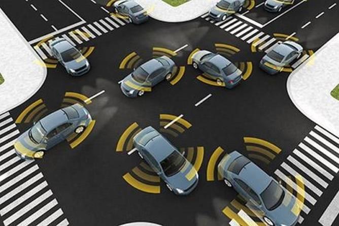 Daimler și Nvidia vor dezvolta în comun sisteme pentru mașini autonome