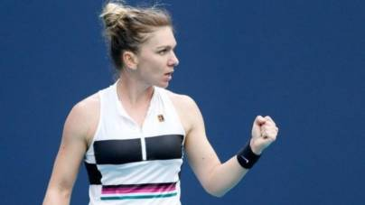 "Simona Halep a învins-o pe Svetlana Kuzneţova și s-a calificat în ""sferturi"" la Toronto"