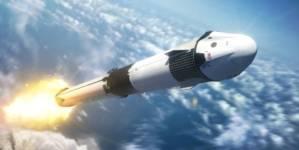 SpaceX, compania lui Elon Musk, a încheiat cu succes testul spațial. Urmează primul zbor cu echipaj uman