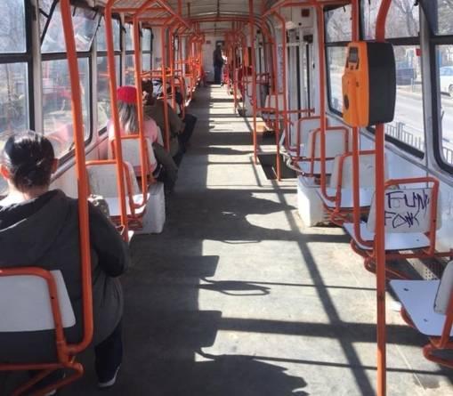 Primăria condusă de Gabriela Firea vrea să desființeze mai multe linii de tramvai