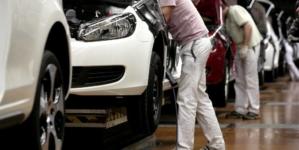 Industria auto europeană se trezește la viață. Producția va depinde de piețe