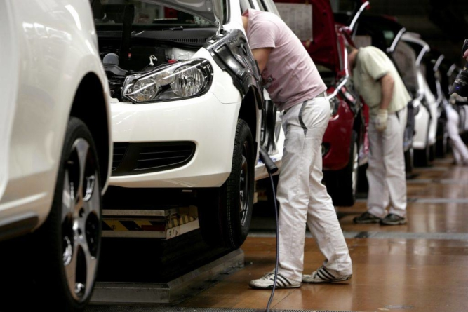 Conștienți că pot pierde investiția Volkswagen, bulgarii se reorientează către Hyundai
