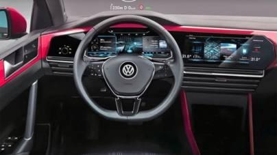 Volkswagen amână lansarea viitorului Golf din cauza unor probleme tehnice