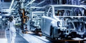 Producția de automobile a României continuă scăderea. Rezultatele Dacia și Ford, aproape identice