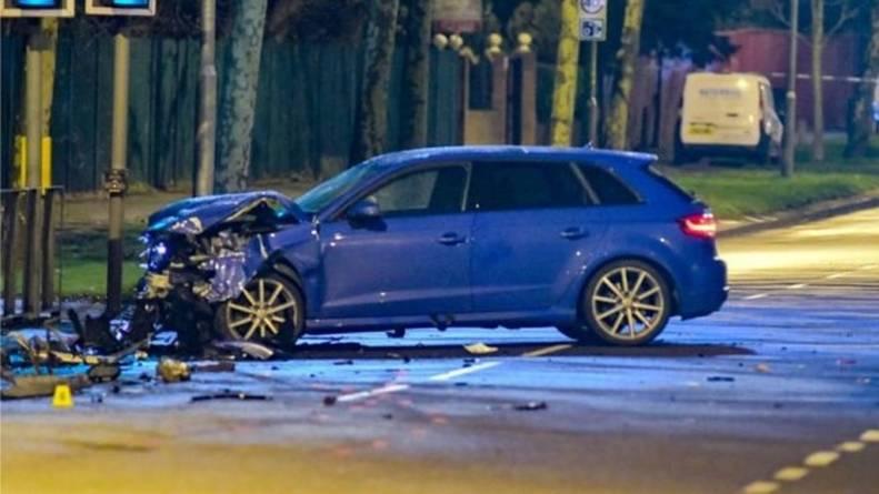 Scade numărul accidentelor cu decese, dar România rămâne în vârful clasamentului nefast
