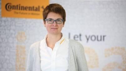 Alina Bratu, Continental: De vreo 18 luni mă simt unicorn fiindcă am impresia că nu există ceva ce nu pot face