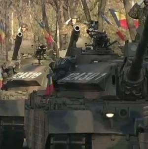 Ziua Națională: 4.000 de militari români, 500 din 21 de țări aliate, 200 de mijloace tehnice și 50 de aeronave