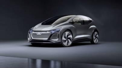 Audi, BMW și Mercedes-Benz iau cu asalt Auto Shanghai 2019