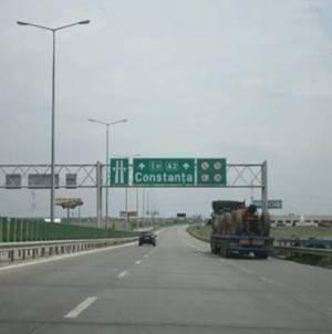 Autostrada București – Constanța intră, din nou, în reparații