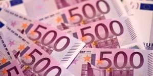 Zilele bancnotei de 500 de euro se apropie de final. Apar noi bancnote de 100 şi de 200 de euro