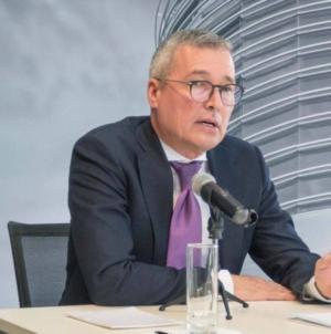 Brent Valmar, Porsche România: E necesară o reanalizare a regulilor Rabla Plus