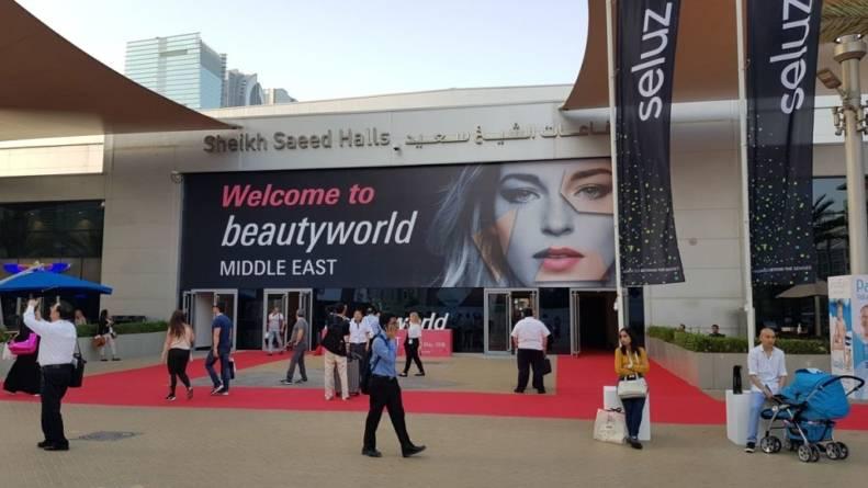 România încearcă să-și promoveze producătorii de cosmetice