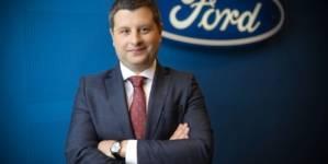 Cristian Prichea, Ford: Ne așteptăm ca trendul pozitiv al vânzărilor de SUV-uri să se mențină