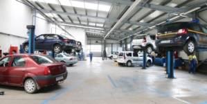 Inspecții inopinate ale Consiliului Concurenței la sediile unor companii cu activități în comerțul auto