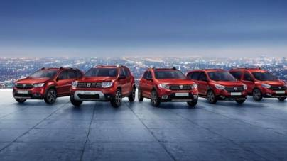 Viitorul mărcii Dacia, dezvăluit de Marc Suss, directorul programului Global Access al Renault