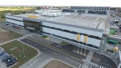 Nouă investiție de 1,9 mil. euro a Continental într-un depozit complet automatizat