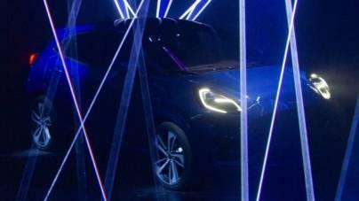 Ford a prezentat crossoverul Puma, al doilea vehicul produs la uzina din Craiova