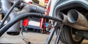 Al treilea an consecutiv în care emisiile de CO2 ale mașinilor noi cresc în Europa