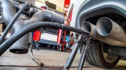 Ford, sub lupa autorităților americane în privința modului de testare a emisiilor