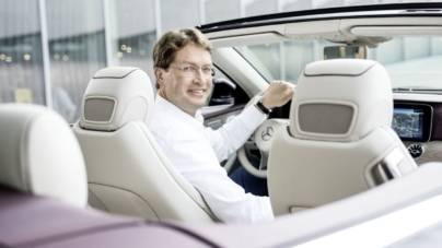 Daimler renunță la colaborarea cu Alianța Renault – Nissan