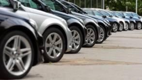 Piața auto din România a avut, în august, cea mai mare creștere din UE