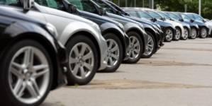 România rămâne printre țările cu scăderi reduse ale vânzărilor de autoturisme