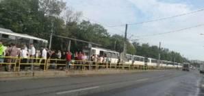 Linia de tramvai 41, suspendată. Va fi înlocuită de autobuzul 641
