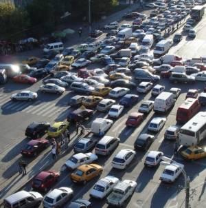 Deloitte: Este greu de estimat în ce măsură aplicarea taxei Oxigen va rezolva problema traficului în București