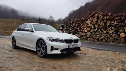 TEST BMW Seria 3: Corectitudine bavareză