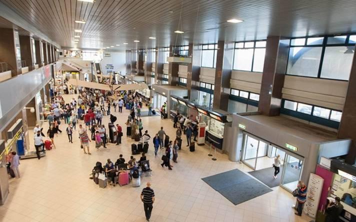 76 de mil. euro pentru exproprierile necesare extinderii aeroportului Otopeni